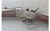 Remington ~ Rolling Block ~ .50-70 Gov't. - 8 of 10