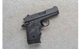 sig sauerp9389mm