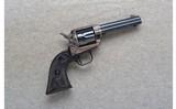Colt ~ Peacemaker ~ .22 LR