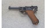 DWM ~ Luger ~ .30 Luger - 2 of 2