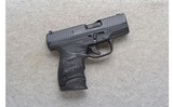 Walther ~ PPS ~ 9mm