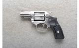 Ruger ~ SP101 ~ .357 Magnum - 2 of 2