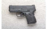 Springfield Armory ~ XDS-9 ~ 9mm - 2 of 2