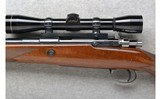 Browning ~ R.H. Bolt Action ~ .270 Win. - 8 of 10