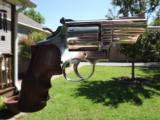 Smith & Wesson Model 19-3 Combat Magnum Revolver - 2 of 7