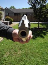Smith & Wesson Model 19-3 Combat Magnum Revolver - 7 of 7