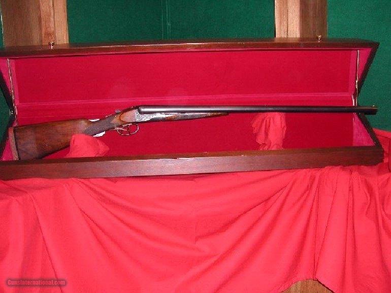 AH FOX 12 GA AE GRADESXS SPORTING GUN ***** 23491 *****- 1 of 1