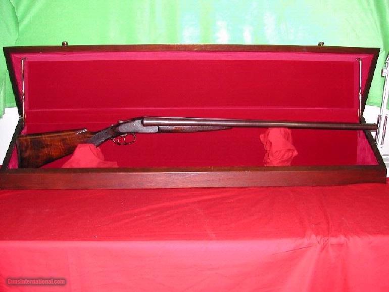 LEFEVER ARMS 12 GA G GRADE SXS SPORTING GUN ***** SN 32978 ***** - 1 of 1