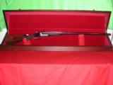 CHARLES HOLLIS & SONS 12 BORE SXS SPORTING GUN ***** SN 2031 *****