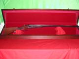 J. HUGHES & SONS 12 BORE SXS SPORTING GUN ***** SN 809 ***** - 1 of 1