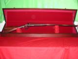 GALLYON & SONS 12 BORE SXS HAMMER SPORTING GUN ***** SN 6014 - 1 of 1