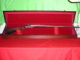 CHARLES DALY 10 BORE SXS HAMMER SPORTING GUN SN 162 ***** SN 162 - 1 of 1