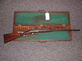 PARKER BROS 12 GA VERY EARLY SXS HAMMER SPORTING GUN * CASED * SN 01248 NOW ON SALE! - 1 of 1
