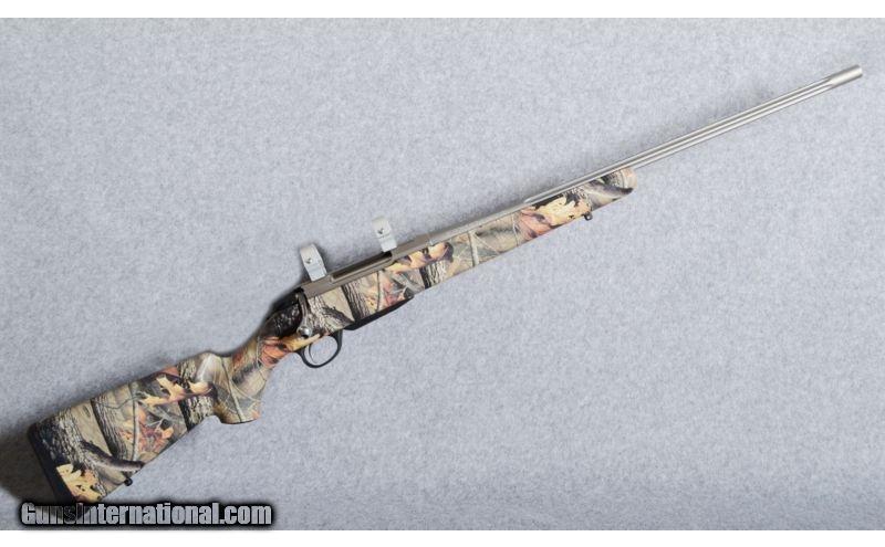 Tikka T3 SuperLite Stainless Camo  308 Winchester