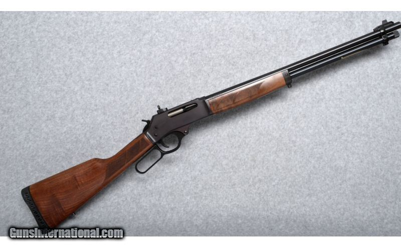 Henry ~ Lever Action ~  30-30 Win
