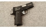 Smith & Wesson ~ SW1911 Pro Series ~ .45 ACP