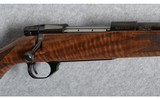 Weatherby~Vanguard Deluxe~.300 Winchester Magnum - 3 of 10