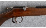 JGA (Anschutz) ~ Single Shot ~ 6mm Flobert - 3 of 11
