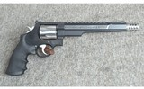 Smith & Wesson ~ .44 Magnum Hunter ~ .44 Remington Magnum