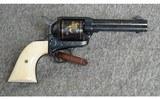 Colt ~ John Wayne SAA Standard Commemorative ~ .45 Long Colt - 1 of 5