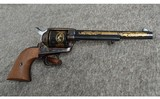 Colt ~ Colt/Winchester Peacemaker Commemorative 2 Gun Set ~ .44-40 WCF 1 of 2