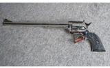 Colt ~ New Frontier Ned Buntline Commemorative SA ~ .45 Colt - 2 of 4