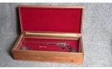 Colt ~ New Frontier Ned Buntline Commemorative SA ~ .45 Colt - 3 of 4