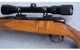Weatherby ~ Mark V Deluxe ~ .257 Weatherby - 8 of 10