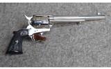 coltfrontier six shooter peacemaker centennial.44 40 winchester