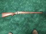 Ruger M77 Mark II International