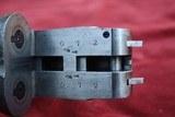 Boss 12 Gauge Sidelock Single Trigger Ejector Two Barrel Set - 10 of 14