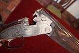 Beretta S2 Sidelock Ejector 12 Gauge - 8 of 13