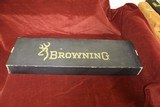 Browning Citori Privilege 12 Gauge