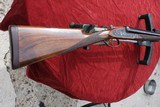 Browning-Lebeau-Courally Model BSL 12 Gauge Side By Side - 10 of 11