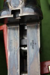 Parker VH 12 Gauge two Barrel Set - 5 of 9