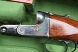 Parker VH 12 Gauge two Barrel Set - 4 of 9
