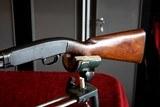 winchester model 42 plain barrel skeet