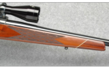 Weatherby Mk V Deluxe