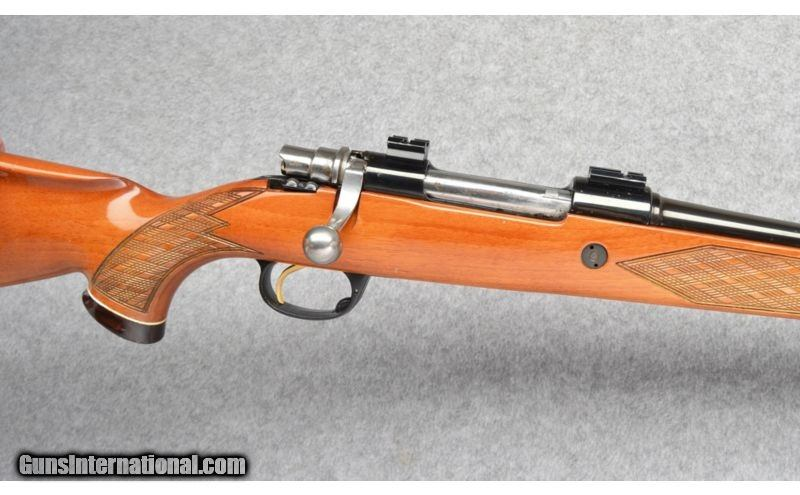 Parker Hale ~ Sporting Rifle ~ 7mm Rem Mag