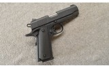 Browning ~ Black Label 1911 380 ~ .380 ACP ~ With Case