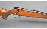 Weatherby ~ Mark V Deluxe ~ 270 Weatherby - 3 of 10