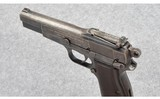 Fabrique Nationale ~ P-35 High Power ~ 9mm Luger - 3 of 4