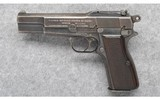 Fabrique Nationale ~ P-35 High Power ~ 9mm Luger - 2 of 4