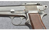 Fabrique Nationale ~ WWII High-Power ~ 9mm Luger - 6 of 6