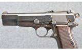 Fabrique Nationale ~ WWII High-Power ~ 9mm Luger - 3 of 6