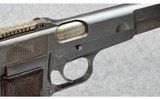 Fabrique Nationale ~ WWII High-Power ~ 9mm Luger - 4 of 6