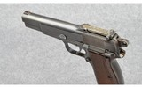 Fabrique Nationale ~ WWII High-Power ~ 9mm Luger - 5 of 6