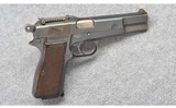 Fabrique Nationale ~ WWII High-Power ~ 9mm Luger - 1 of 6