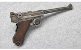 DWM ~ 1906 Navy Luger ~ 9mm Luger