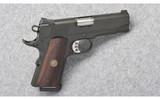 Wilson Combat ~ Protector Compact ~ 45 ACP